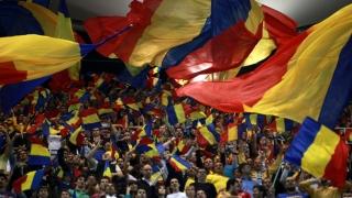 România a coborât două poziţii în clasamentul mondial FIFA, până pe 40