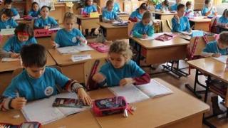 Schimbări în structura Educației. Clasa pregătitoare devine Clasa I