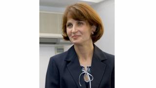 Laura Badea Cârlescu este noul preşedinte al Federaţiei Române de Scrimă