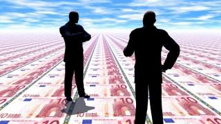 """Vânătoare de firme """"fantomă""""! Prejudiciu de 10 milioane de euro!"""