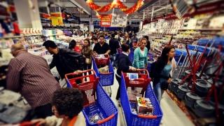 Economia - un pas înainte, opt ani înapoi
