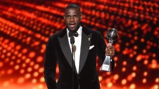 "LeBron James și Cristiano Ronaldo, staruri la ""ESPY Awards"""