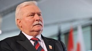 Lech Walesa, acuzat că a colaborat cu serviciile secrete comuniste