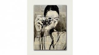 Lecţie gratuită de artă plastică şi fotografică în aer liber