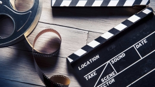 Legea privind cinematografia, promulgată de Iohannis