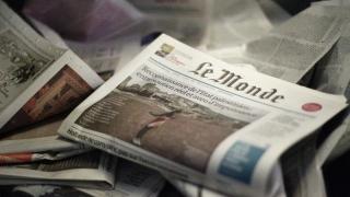 """""""Le Monde"""", BFM TV și Europe 1 """"sabotează"""" teroriștii și nu le vor mai difuza fotografiile"""