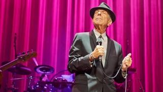 "Leonard Cohen, la 82 de ani: ""You Want It Darker"""