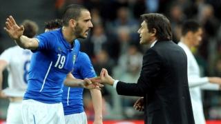Leonardo Bonucci ar putea deveni cel mai scump fundaș din istoria fotbalului!