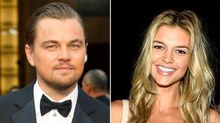 Leonardo DiCaprio a rămas iar singur
