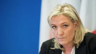 Le Pen neagă responsabilitatea Franței în ce priveşte Holocaustul