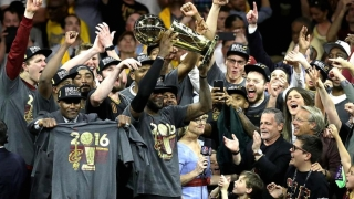 Cleveland Cavaliers este noua campioană a NBA