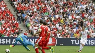 Lewandowski sau Ronaldo, cine va fi decisiv pentru calificarea în semifinală?