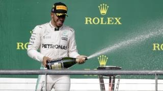 Lewis Hamilton a câștigat Marele Premiu al Statelor Unite