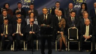 Liberalii și-au lansat la Constanța candidații la locale
