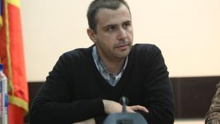 Liberalul Septimiu Bourceanu preferă să fie puntea de legătură între aleșii PNL