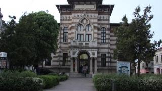 Licitație importantă pentru reabilitarea Muzeului de Artă Populară
