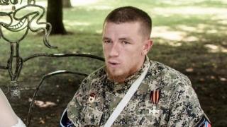 Lider al insurgenţilor, asasinat în estul Ucrainei