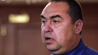 Lider separatist ucrainean, rănit într-o explozie