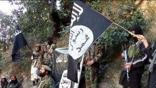 Lider Stat Islamic ucis în Afganistan