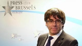 Liderul catalan nu vrea azil în Belgia
