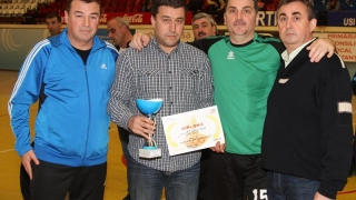 Liga Old-Boys Constanța la fotbal începe săptămâna viitoare