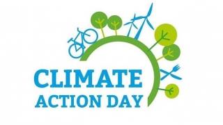 Ziua Internaţională de Acţiune pentru Climă