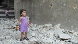 Linişte şi pace în Siria după acordul Trump - Putin