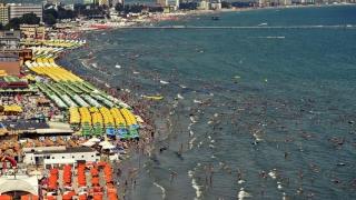 Pe litoral și-n Deltă, distracția începe din aprilie