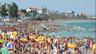 Litoralul, destinaţia-vedetă la Târgul de Turism al României! Vezi ultimele oferte!