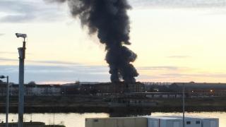 Liverpool: cel puțin 34 de răniți în urma unei explozii