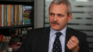 """Liviu Dragnea sesizează Curtea Europeană de Justiţie în dosarul """"Referendumul"""""""