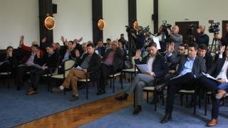 PNL a cerut amânarea discuției privind criza salubrizării în Constanța