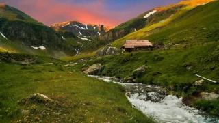 Localitatea din România cu cel mai curat aer din Europa