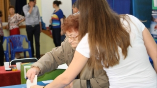 Locuitorii din Nicolae Bălcescu își vor alege un nou primar