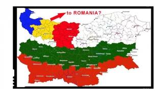 Locuitorii din nord-vestul Bulgariei vor unirea cu România (!?!)