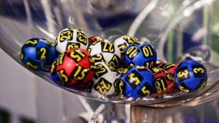 Un singur câștigător la Loteria Fiscală