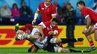 Lotul României pentru meciul cu Rusia din Rugby Europe Championship