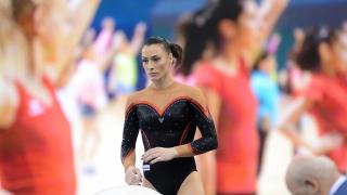 Loturile României pentru Campionatele Europene de gimnastică artistică