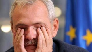Lovitură pentru Liviu Dragnea. Liderul PSD rămâne cu condamnarea definitivă
