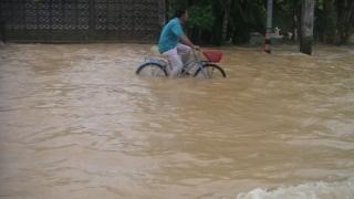 Luați de ape în Thailanda