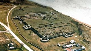 """Lucrările de restaurare au """"stricat"""" Cetatea Capidava? CJC cere lămuriri!"""