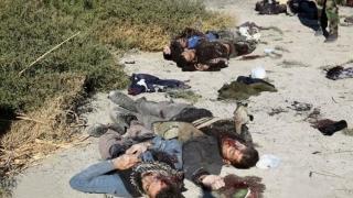 Lucrători umanitari și civili uciși în Irak