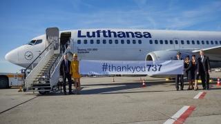 Lufthansa va angaja peste 3.000 de oameni în 2017