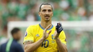 Lui Zlatan i se pregătește ceva... o statuie!