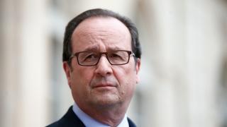 """""""Lupta împotriva SI în Irak previne terorismul în Franța"""""""