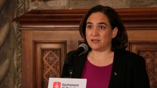 Luptă la baionetă între partidele catalane