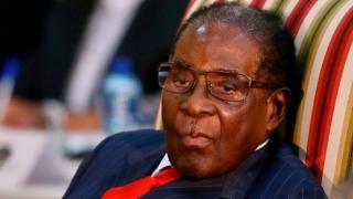 Luptă pentru putere în Zimbabwe