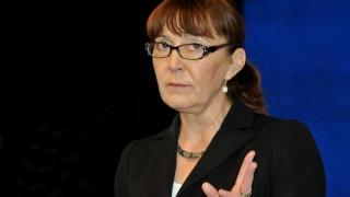 Macovei nu a candidat la președinția propriului partid