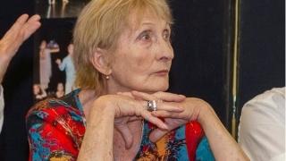 Maestra Eugenia Tărăşescu-Jianu, premiată pentru o carieră excepţională