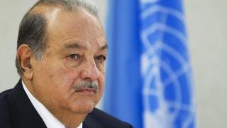 Magnatul mexican Carlos Slim Helu vrea săptămână de lucru de trei zile